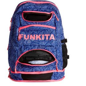 Funkita Elite Squad Backpack huntsman